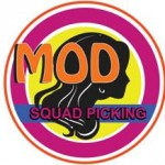 Mod Squad Home Page